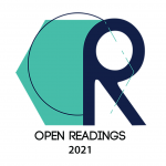 OPEN READINGS 2021
